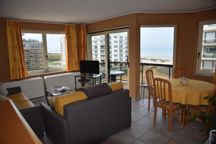 Belgique : holidayrentals - Appartementfor 0€ -(4116068)