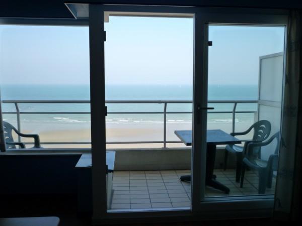 Belgique : locationde vacances -Appartement au prixde 0€ -(4118876)