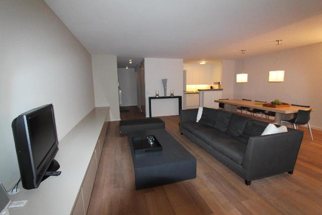 Belgique : locationde vacances -Appartement au prixde 0€ -(4121427)