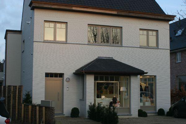 Appartement for rentin St-Martens-Latem auprix de 1.150€ - (4122681)