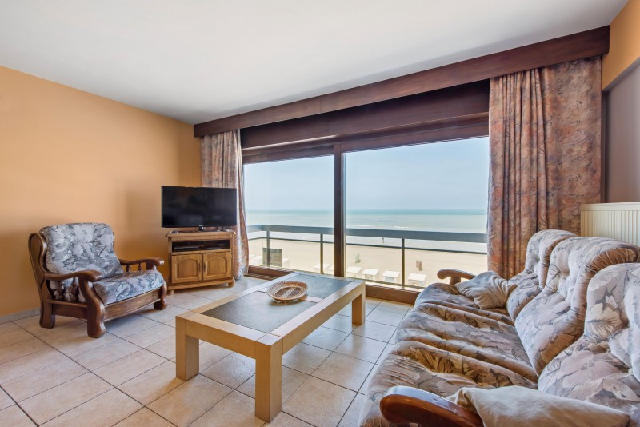 Belgique : locationde vacances -Appartement au prixde 0€ -(4123394)
