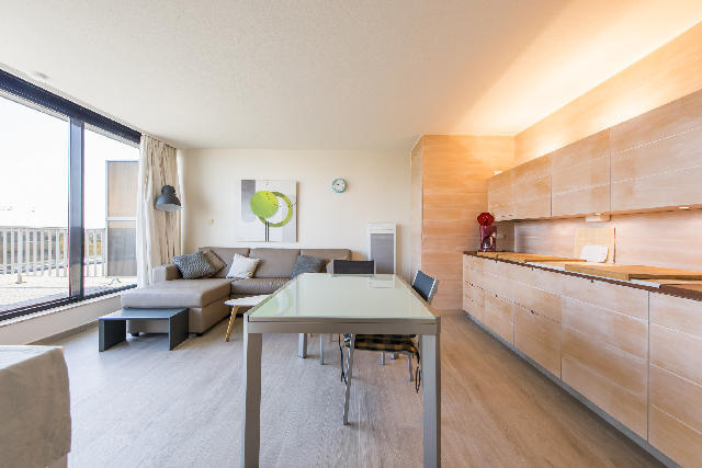 Belgique : locationde vacances -Appartement au prixde 0€ -(4123396)