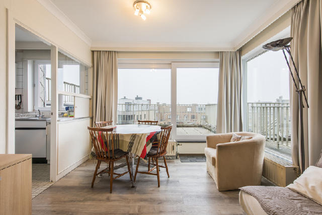 Belgique : locationde vacances -Appartement au prixde 0€ -(4123405)