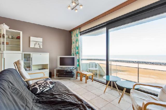 Belgique : vakantiewoning- Appartement voor0€ - (4123406)