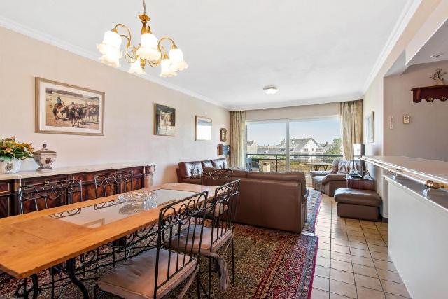 Belgique : locationde vacances -Appartement au prixde 0€ -(4123414)