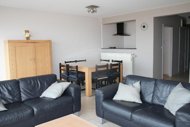 Belgique : locationde vacances -Appartement au prixde 0€ -(4123416)