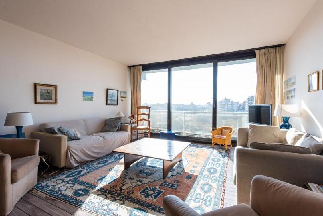 Belgique : vakantiewoning- Appartement voor0€ - (4123419)
