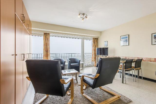 Belgique : locationde vacances -Appartement au prixde 0€ -(4123421)