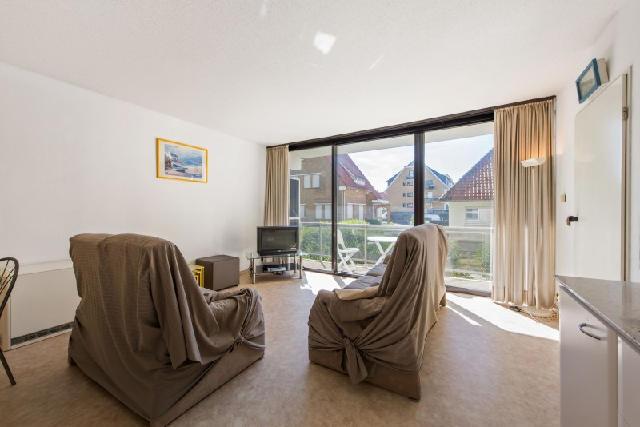 Belgique : vakantiewoning- Appartement voor0€ - (4123424)