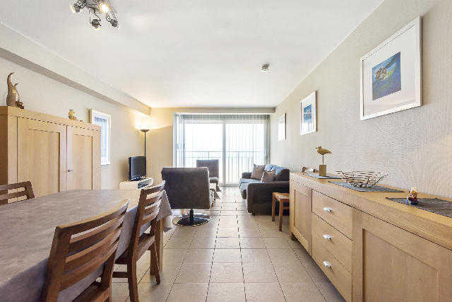 Belgique : locationde vacances -Appartement au prixde 0€ -(4123426)