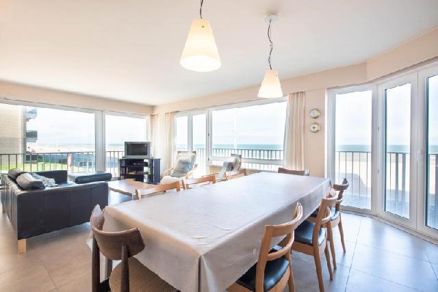 Belgique : vakantiewoning- Appartement voor0€ - (4123433)