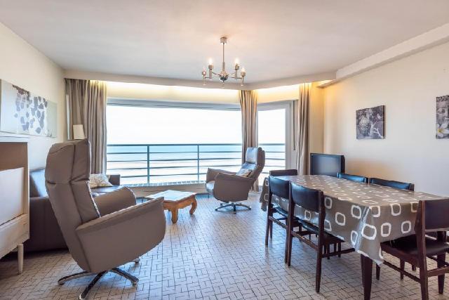 Belgique : vakantiewoning- Appartement voor0€ - (4123442)