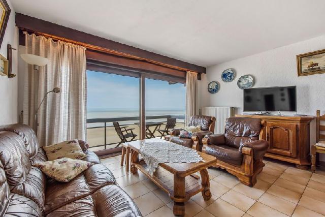Belgique : vakantiewoning- Appartement voor0€ - (4123447)