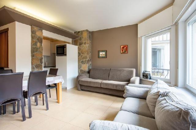 Belgique : locationde vacances -Appartement au prixde 0€ -(4123453)