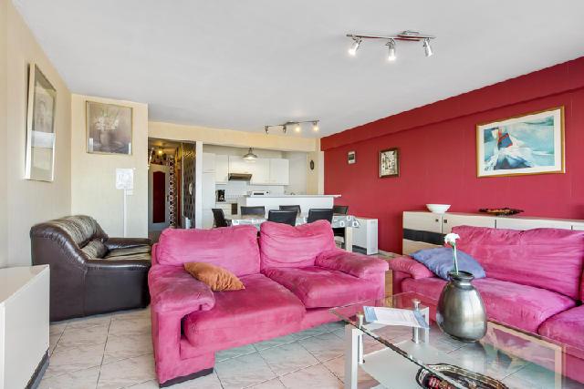 Belgique : locationde vacances -Appartement au prixde 0€ -(4123455)