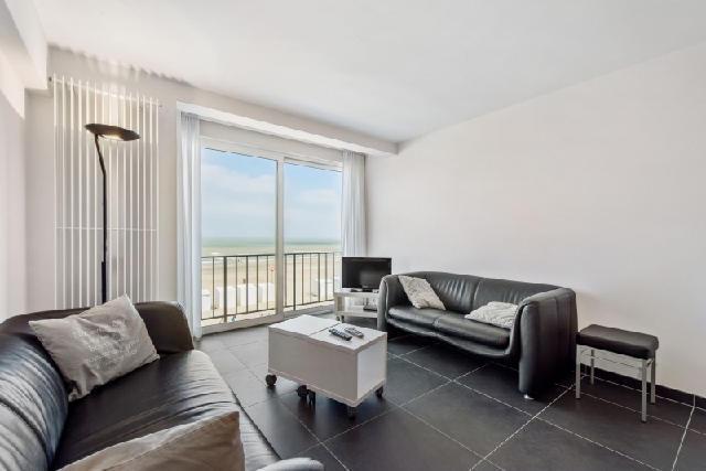 Belgique : vakantiewoning- Appartement voor0€ - (4123466)
