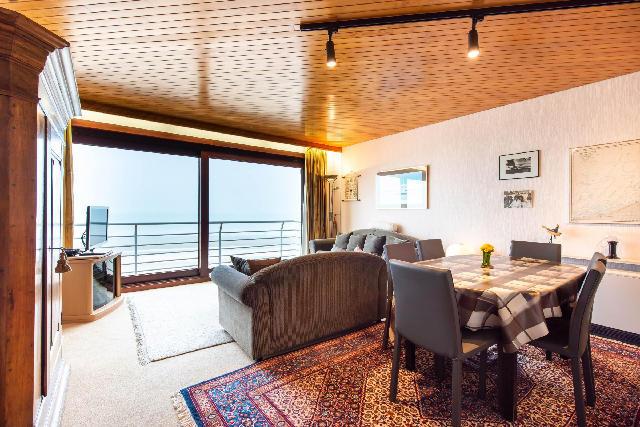 Belgique : vakantiewoning- Appartement voor0€ - (4123473)