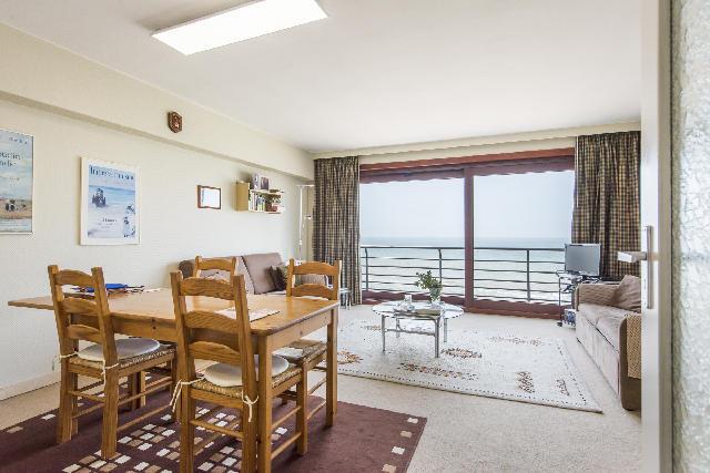Belgique : vakantiewoning- Appartement voor0€ - (4123474)