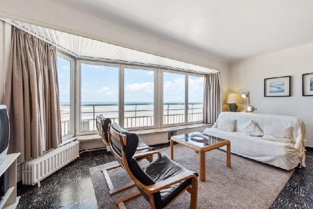 Belgique : vakantiewoning- Appartement voor0€ - (4123483)