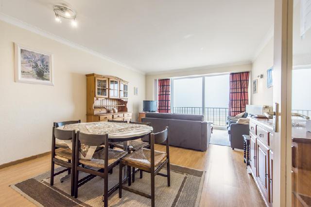 Belgique : vakantiewoning- Appartement voor0€ - (4123485)