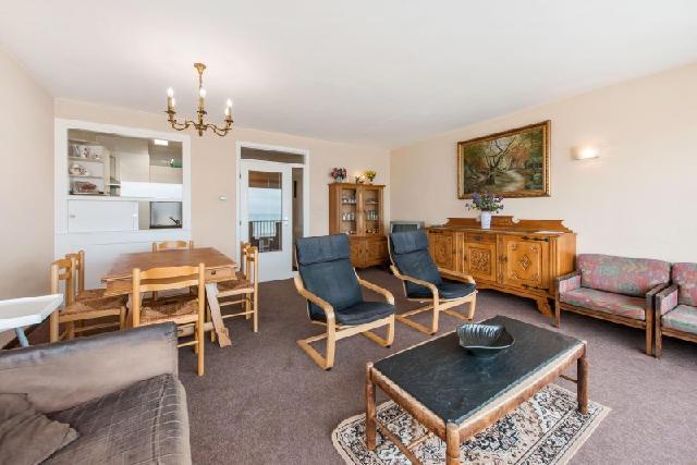Belgique : vakantiewoning- Appartement voor0€ - (4123499)