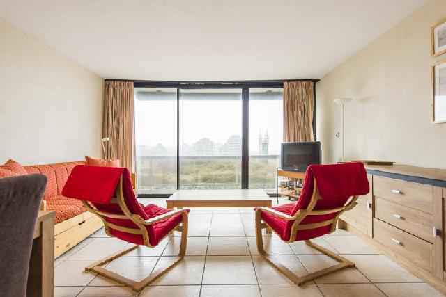 Belgique : vakantiewoning- Flat/Studio voor0€ - (4123500)