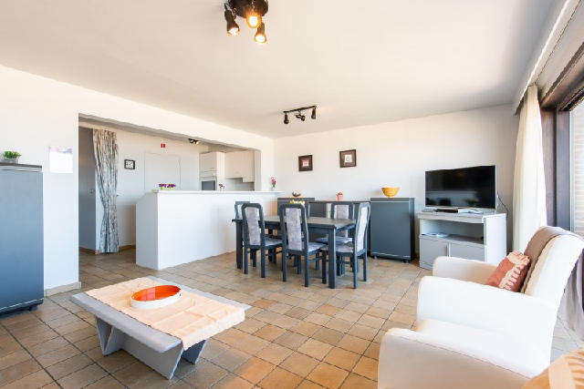 Belgique : vakantiewoning- Appartement voor0€ - (4123507)