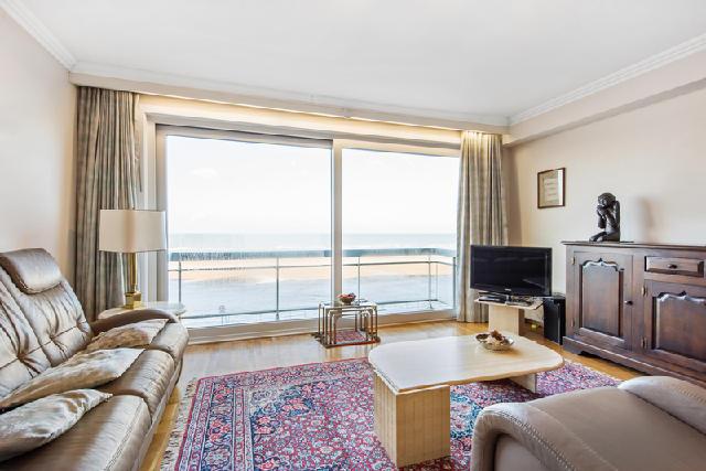 Belgique : vakantiewoning- Appartement voor0€ - (4123520)