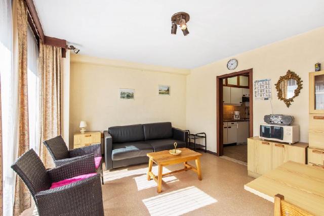 Belgique : locationde vacances -Appartement au prixde 0€ -(4123523)