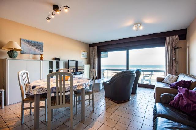 Belgique : vakantiewoning- Appartement voor0€ - (4123524)