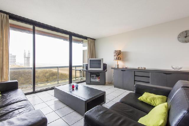 Belgique : locationde vacances -Flat/Studio au prixde 0€ -(4123530)