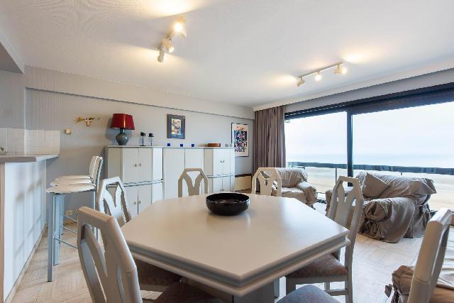 Belgique : locationde vacances -Appartement au prixde 0€ -(4123542)