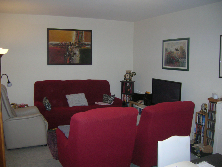 Appartement à louerà St-Genesius-Rode auprix de 760€ - (4126832)