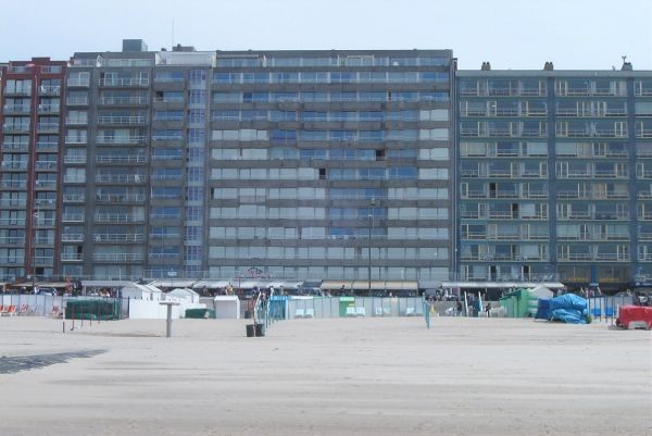 Belgique : vakantiewoning- Appartement voor0€ - (4131523)