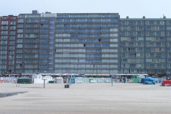 Belgique : locationde vacances -Appartement au prixde 0€ -(4131523)