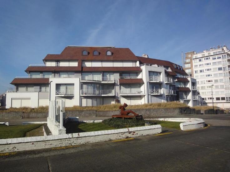 Belgique : vakantiewoning- Appartement voor0€ - (4132062)