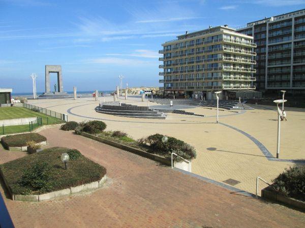 Belgique : locationde vacances -Appartement au prixde 0€ -(4132695)