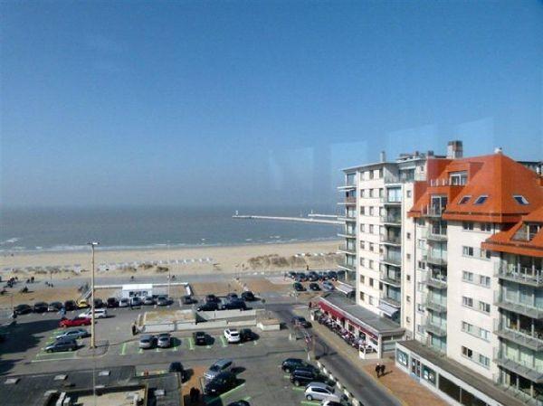 Belgique : locationde vacances -Appartement au prixde 0€ -(4141667)
