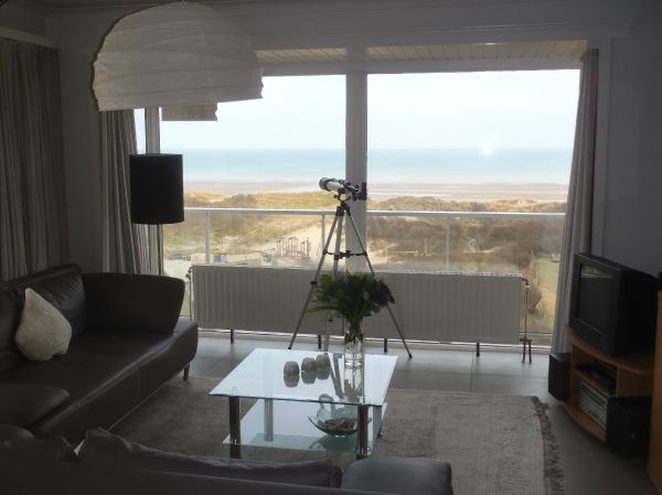 Belgique : vakantiewoning- Appartement voor0€ - (4147281)