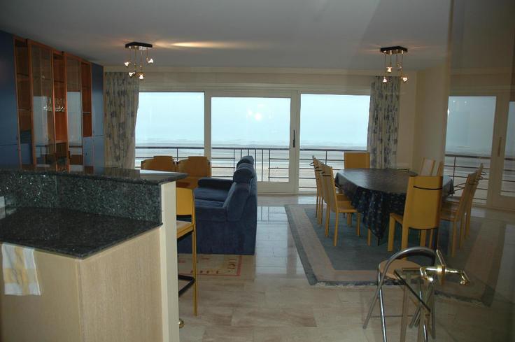 Belgique : locationde vacances -Appartement au prixde 0€ -(4157570)