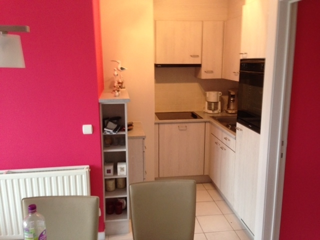 Belgique : locationde vacances -Appartement au prixde 0€ -(4166923)