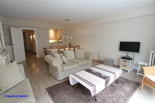 Belgique : vakantiewoning- Appartement voor0€ - (4188717)