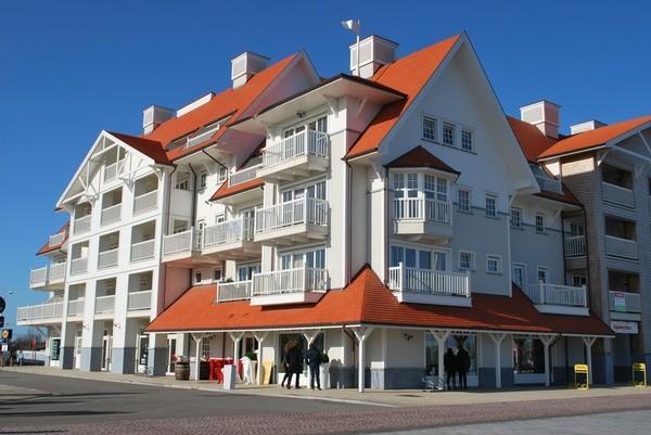 Belgique : locationde vacances -Appartement au prixde 0€ -(4194950)