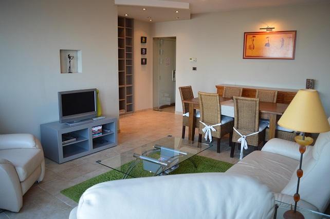 Belgique : vakantiewoning- Appartement voor0€ - (4196145)
