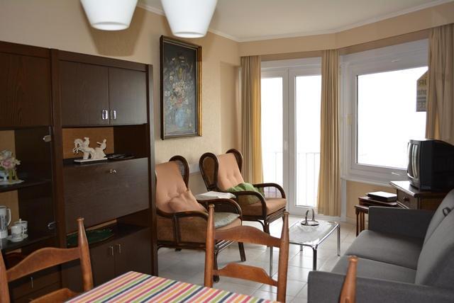 Belgique : locationde vacances -Appartement au prixde 0€ -(4238462)