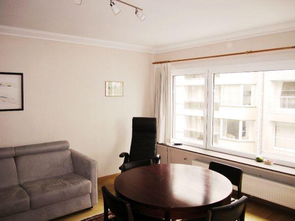 Belgique : locationde vacances -Appartement au prixde 0€ -(4238735)