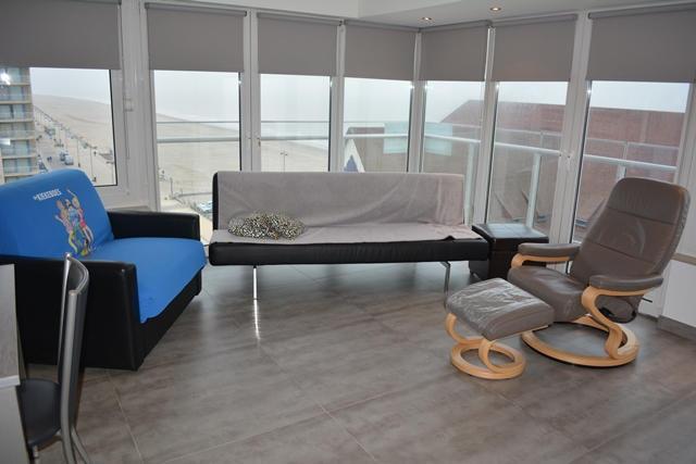 Belgique : vakantiewoning- Appartement voor0€ - (4240088)