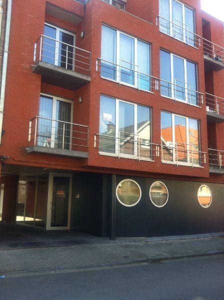 Duplex de 1façade à louerà Erembodegem auprix de 675€ - (4240509)