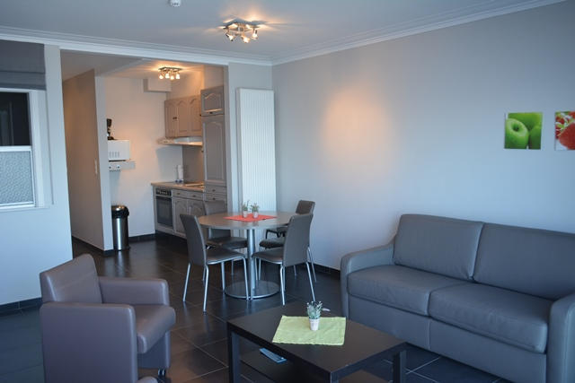 Belgique : vakantiewoning- Flat/Studio voor0€ - (4240720)