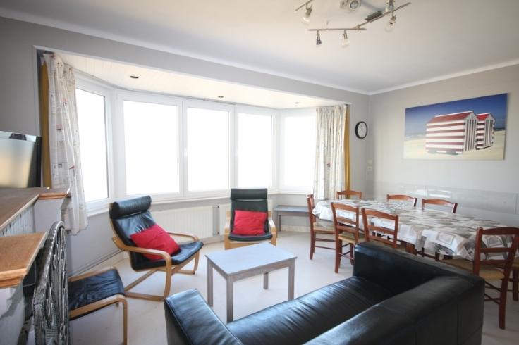 Belgique : vakantiewoning- Appartement voor0€ - (4241105)